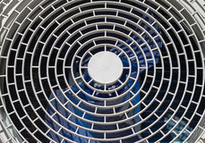 Air conditioner fan Stock Photos