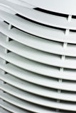 Air conditioner grille Royalty Free Stock Photo