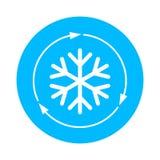 Air conditioner vector icon vector illustration