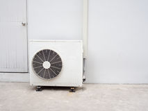 Air conditioner Royalty Free Stock Photography