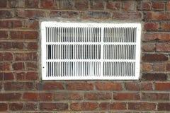 Air Conditioner Stock Photo