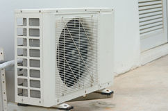 Air conditioners Stock Photos