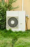 Air conditioners Royalty Free Stock Photos