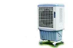 Air conditioning Stock Photo