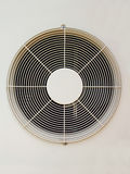 Air-conditioning fan Stock Photography