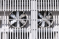 Air conditioning Fan Stock Photos