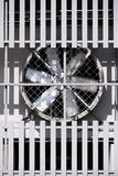 Air conditioning Fan Stock Photography