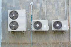 Air Conditioning Stock Images