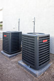 Air Conditioning Units Stock Photos