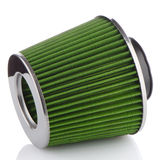 Air cone filter Stock Image