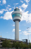 Air control tower Stock Photography