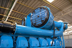Air Cooling System Stock Photography