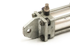Air cylinder Stock Photography
