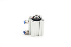 Air cylinder Royalty Free Stock Photography