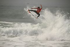 Air de Julian Wilson Image stock