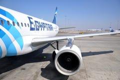 Air de l'Egypte Images stock