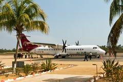 Air du Madagascar Photographie stock