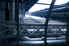 Air ducting Royalty Free Stock Photography