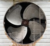 Air fan Royalty Free Stock Image