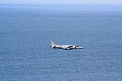 Air festival, Harrier Stock Photos