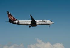 Air Fiji Boeing 737-800 Stock Image