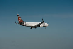 Air Fiji Boeing 737-800 Stock Images