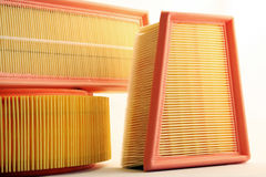Free Air Filter Royalty Free Stock Photography - 20085547