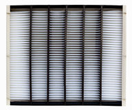 Air Filter Royalty Free Stock Photos