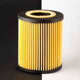 Air filter Royalty Free Stock Photo