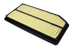 The air filter Stock Images