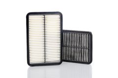 Air filter Stock Images