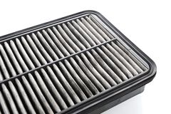 Air filter Stock Photography