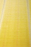 Air filter surface. A car paper air filter surface, focus stacking Stock Photos
