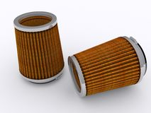 Air filter Stock Photography