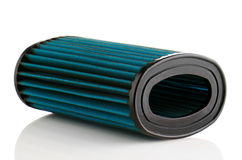 Air filter Stock Image