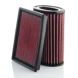 Air filters Royalty Free Stock Photo