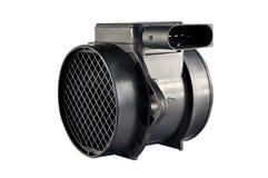 Air flow sensor Royalty Free Stock Photos