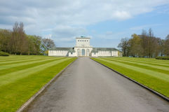 Air Forces Memorial Royalty Free Stock Photography