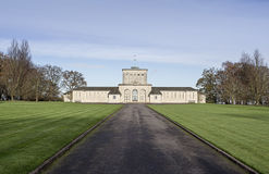 Air Forces Memorial at Runneymede Stock Photography