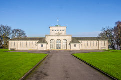 Air Forces Memorial Runnymede Stock Photo