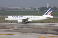 Air France Images stock