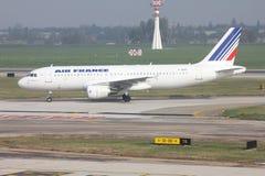 Air France Photo libre de droits
