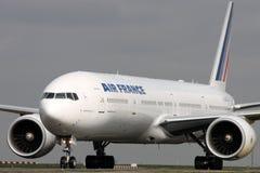 Air France Fotos de Stock Royalty Free