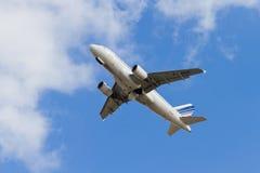 Air France Aerobus A319 Obrazy Stock