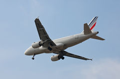 Air France Airbus A319 Foto de Stock