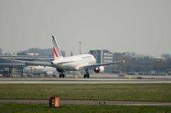 Air France Airbus A318 Fotos de Stock