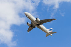 Air France Airbus A319 Imagens de Stock
