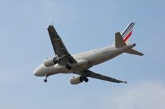 Air France Airbus A319 Stock Photo