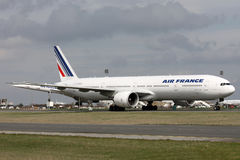 Air France Stock Image