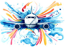 Air freight Stock Images